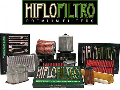 Hiflofiltro vduchové filtry