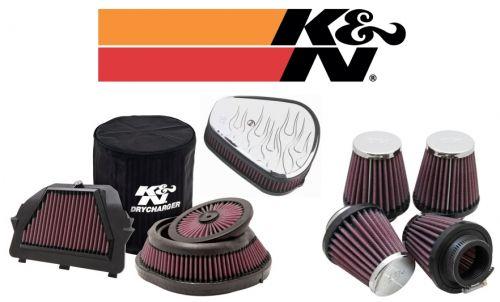 K&N filtry