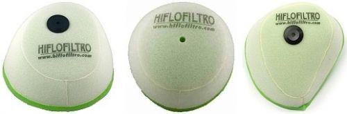 Pěnové vzduchové filtry Hiflofiltro