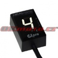 Gipro X-type s GPX-Y01-bílá - Yamaha MT-01, 1670ccm - 05-12