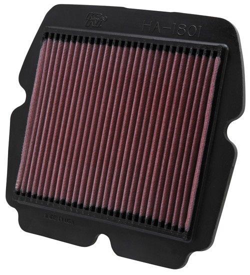 Vzduchový filtr K&N - Honda GL 1800 Gold Wing, 1800ccm - 01-16 K&N (USA)