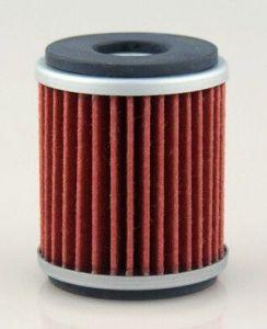 Olejový filtr HIFLO FILTRO - Yamaha WR250F, 250ccm – 03>08