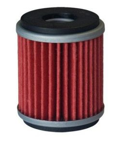 Olejový filtr HIFLO FILTRO - Yamaha WR250F, 250ccm – 09>13