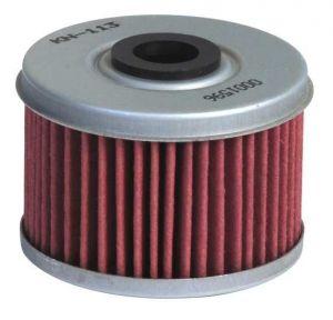 Olejový filtr K&N - Honda CB400 VTEC, 400ccm - 98>98