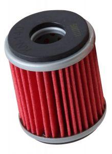 Olejový filtr K&N - Yamaha WR250F, 250ccm – 09>13