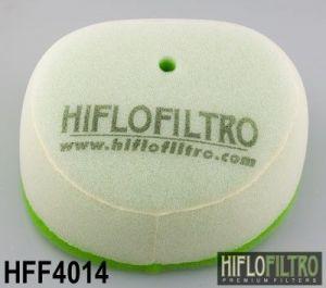 Vzduchový filtr HifloFiltro HFF4014 - Yamaha WR250F, 250ccm – 03>13
