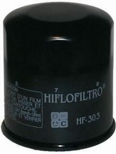 Olejový filtr HIFLO FILTRO - Honda CB500 Cup, 500ccm - 99>99