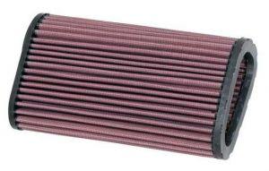 Vzduchový filtr K&N HA-5907 - Honda CBF 600 N, 600ccm - 08-11