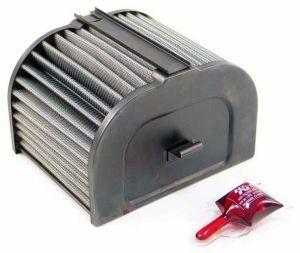 Vzduchový filtr K&N - Honda CB 750 Nighthawk, 750ccm - 91>03