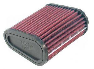 Vzduchový filtr K&N HA-1006 - Honda CBF 1000 ABS, 1000ccm - 06-10