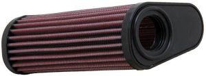Vzduchový filtr K&N - Honda CBF1000 F, 1000ccm - 10-15