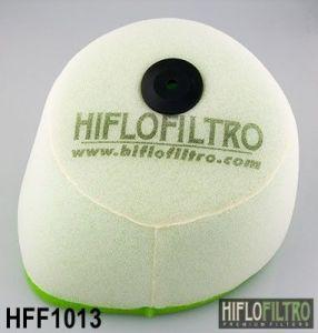 Vzduchový filtr HifloFiltro HFF1013 - Honda CR125R, 125ccm - 00-01