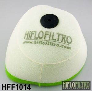 Vzduchový filtr HifloFiltro HFF1014 - Honda CR125R, 125ccm - 02-07