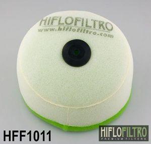Vzduchový filtr HifloFiltro HFF1011 - Honda CR85R, 85ccm - 03>07