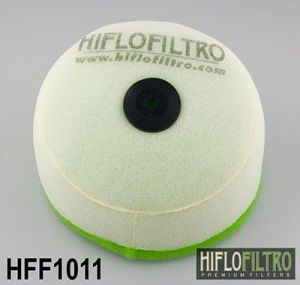 Vzduchový filtr HifloFiltro HFF1011 - Honda CR85R Expert, 85ccm - 03>07