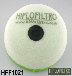 Vzduchový filtr HifloFiltro HFF1021 - Honda CRF150R, 150ccm - 07>13