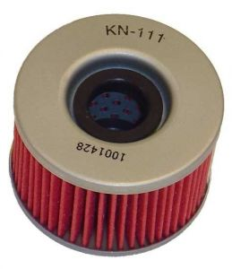 Olejový filtr K&N - Honda TRX680FA Fourtrax Rincon, 680ccm - 06>13