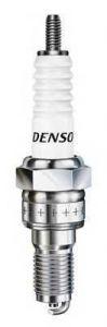 Svíčka Denso U24FER9 - STANDARD - Honda VT125 Shadow, 125ccm - 01>