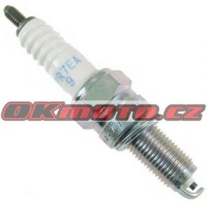 Svíčka NGK CPR7EA-9 - STANDARD - Honda CBF 125, 125ccm - 09-14