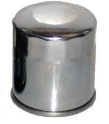 Olejový filtr HifloFiltro HF303C (Chrom) - Yamaha VMX1700 V-Max, 1700ccm - 09-16