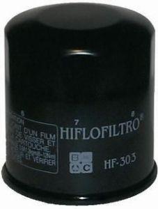 Olejový filtr HifloFiltro HF303 - Yamaha VMX1700 V-Max, 1700ccm - 09-16