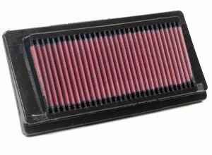 Vzduchový filtr K&N YA-1605 - Yamaha MT-01, 1670ccm - 05-11