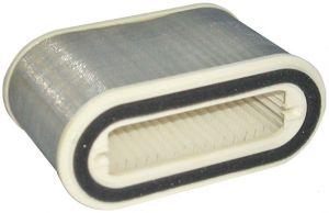 Vzduchový filtr HifloFiltro HFA4910 - Yamaha VMX 1200 V-Max, 1200ccm - 96-07