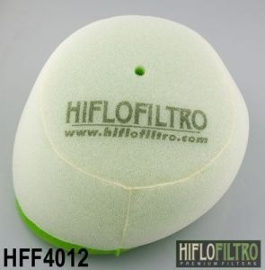 Vzduchový filtr HifloFiltro HFF4012 - Yamaha YZ450F, 450ccm - 03>09