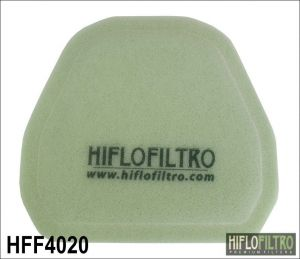 Vzduchový filtr HifloFiltro HFF4020 - Yamaha YZ450F, 450ccm – 10>13
