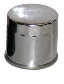 Olejový filtr HIFLO FILTRO HF138C (Chrom) - Suzuki GSR600, 600ccm - 06>10