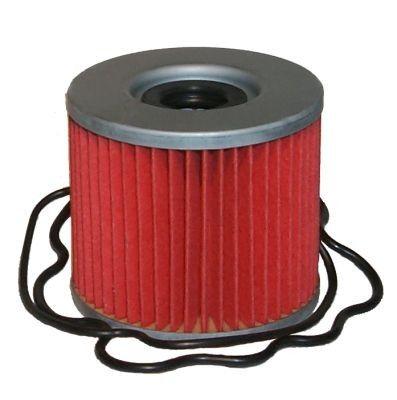 Olejový filtr HIFLO FILTRO - Suzuki GS500H, 500ccm – 07>09
