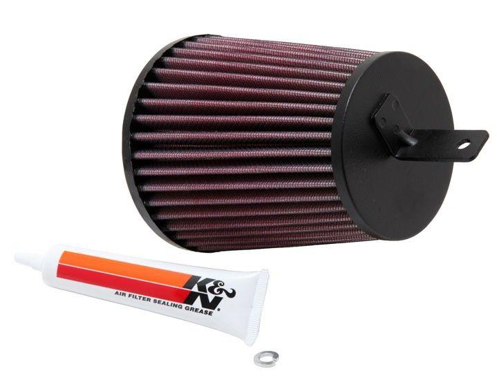 Vzduchový filtr K&N - Suzuki LT-Z400 Quadsport, 400ccm – 03>12 K&N (USA)