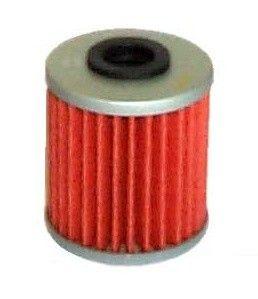 Olejový filtr HIFLO FILTRO - Suzuki RMZ250, 250ccm - 04-16