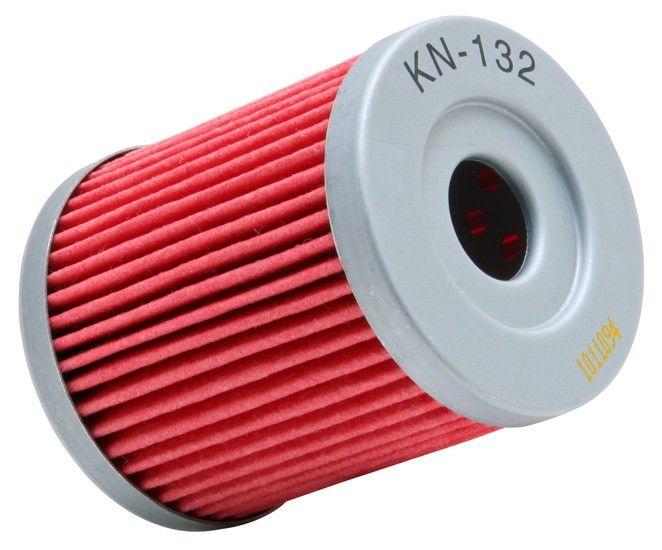 Olejový filtr K&N - Suzuki LT-Z250 QuadSport, 250ccm – 04>09 K&N (USA)