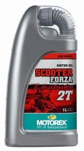 MOTOREX - Scooter Forza 2T - 1L