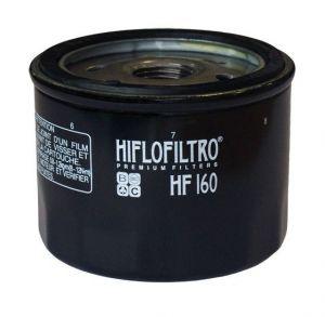 Olejový filtr HifloFiltro HF-160 - BMW HP4, 1000ccm - 12-16