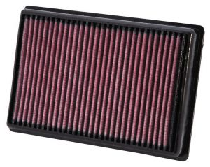 Vzduchový filtr K&N BM-1010 - BMW HP4, 1000ccm - 12-16