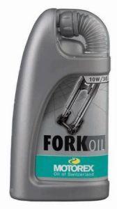 MOTOREX - FORK OIL SAE 10W/30 - 1L