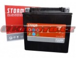 Baterie Fiamm FTX14-BS - Triumph 1050 Sprint GT / SE, 1050ccm - 11-18