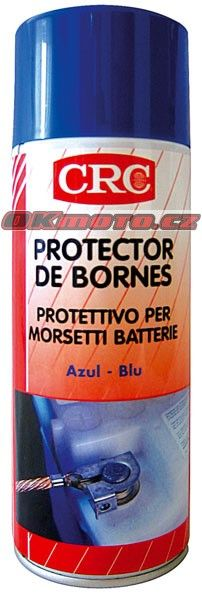 CRC - Battery pole protect - 200ml CRC (Belgie)