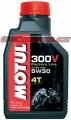 MOTUL - 300V 4T Factory Line 5W-30 - 1L