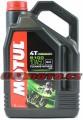 MOTUL - 5100 4T 10W-50 MA2 - 4L