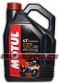 MOTUL - 7100 4T 10W-40 MA2 - 4L