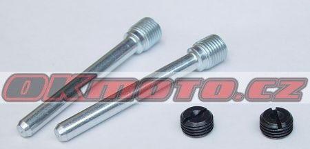 Brzdový čep - sada PPS-901 - Honda NES125, 125ccm - 00>05 - přední brzda TOURMAX