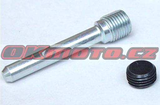 Brzdový čep - sada PPS-903 - Honda CRF450R, 450ccm - 02>07 - přední brzda TOURMAX