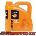 REPSOL - Moto Rider 4T 10W40 - 4L