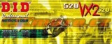 Řetěz DID - 520VX2 - X-ring - 102 článků