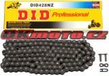 Řetěz DID - 428NZ - 124 článků