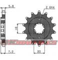 Řetězové kolečko SUNSTAR - Honda CA 125S Rebel, 125ccm - 95>01