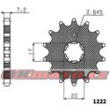 Řetězové kolečko SUNSTAR - Honda CBR125 R, 125ccm - 04>13